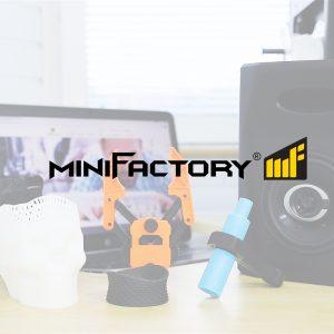 Minifactory Innovator - Joulukampanja