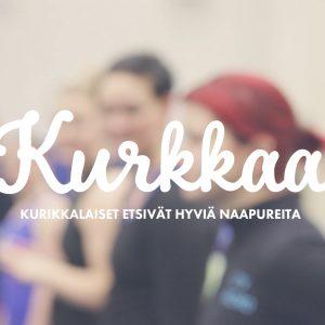 Kurkkaa.fi