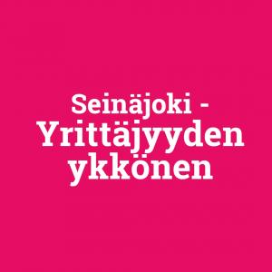 Into Seinäjoki
