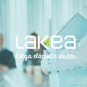 Lakea Vuosikertomus