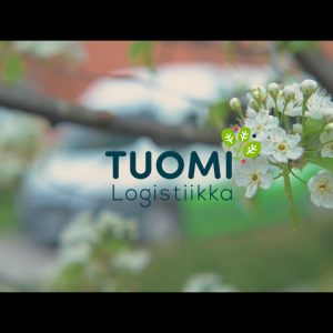 Tuomi Logistiikka