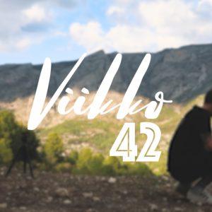 Viikkovideo 42